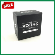 The Voting Game - The Party Game about your Friends