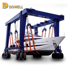 Yacht Handling hydro boat lift for sale
