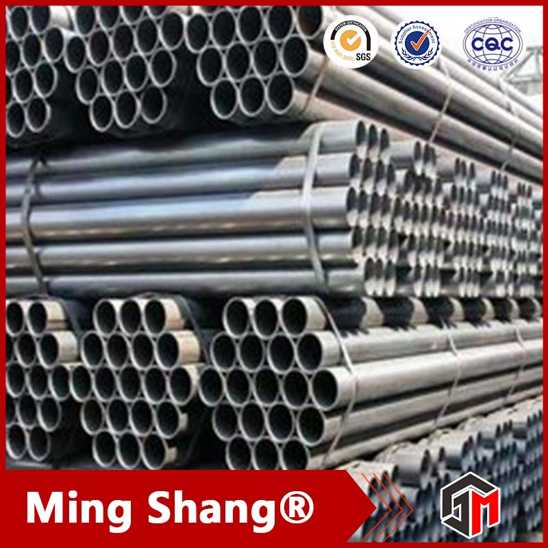 Hs code made in china carbon steel pipe low price stainless steel pipe tube