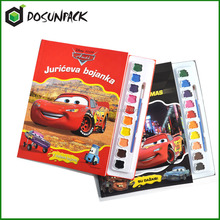 children sound book & reading pen books