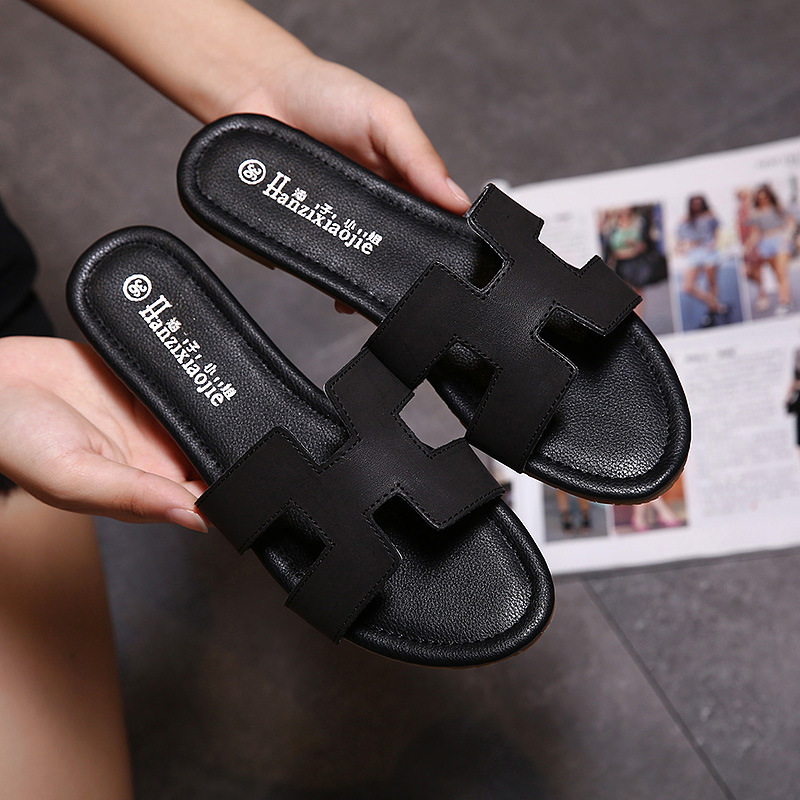 2017 new flat sandals lady Oxford bottom big size women shoes wholesale with high quality