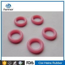 Hot sell flexible o ring silicon
