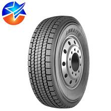 Cheap wholesale steering truck tires low profile 22.5
