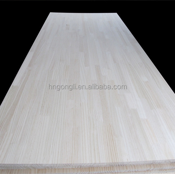 Best Price Radiate Pine Finger Joint Laminated Board