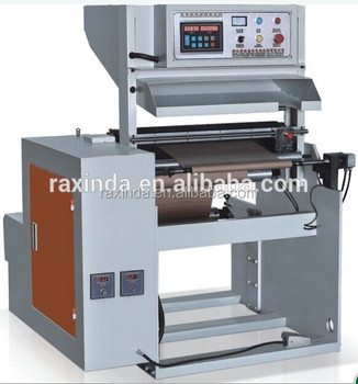XD-FJJ1000 Film Rewinding Machine