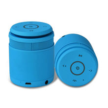 New 3.0 Multiple Pairing Stereo Bluetooth Speakers, Strong Bass, NFC Supported, Voice Prompt
