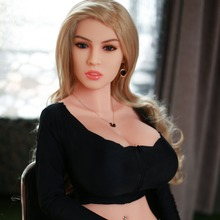 Real Sex Dolls Big Breast Silicone Love Dolls Sexy Toys For Men Vagina Pussy Full Body Realistic Doll Sex Toy