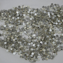 crystal flat back rhinestones non hotfix price cheap