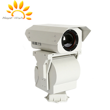 long range security surveillance color ccd long range thermal imaging camera support onvif wireless