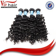 new products on china market 6A grade 100% unprocessed brazilian remy hair