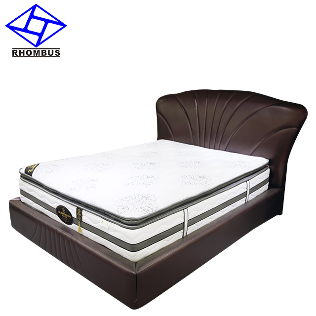 Nice Dream Hybrid Spring Latex Foam Gel Memory Foam Mattress 3003 - Jozy Mattress | Jozy.net