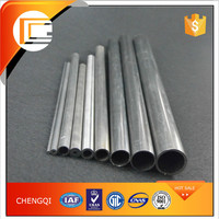 ASTM 1010 Cold Drawn Seamless Carbon Capillary Steel Tubes in Changzhou