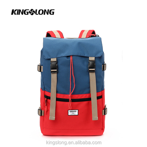 Kingslong New Product OEM Profession Outdoor Camping bag travel backpack