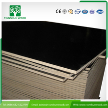 12mm Film Faced Plywood Malaysia Plywood Poplar Plywood