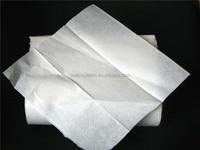 Zig Zag Fold Paper Hand Towel