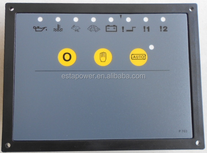 DSE703 Deep sea start automatically controller 703