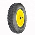 Wheelbarrow Solid Wheel 400-8