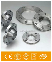 Plate/ Welding Neck/Slip on/Blind/Lap joint/Threaded Flanges