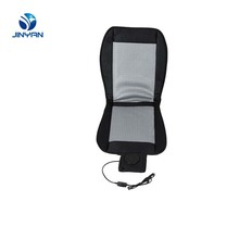High quality Cool summer auto seat cushion/car mesh seat back support