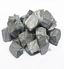 CaSi (30/55) Calcium silicon alloy for steel maker