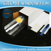 Bullet proof sticker ir blocking 3m security window film for sliding glass door window tint