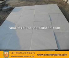 Chinese White Marble Tile-Marble 24x24 Tiles