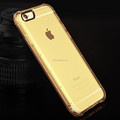 For iPhone6 Premium TPU Super Safe Shock Proof Phone Case,Selected Color Protective Cell Phone Case for iPhone6s/6+