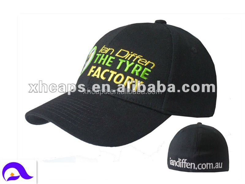 flexfit baseball caps with elastic sweatband