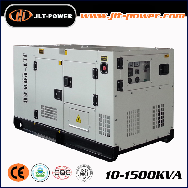 Wholesale 45KVA Marine Diesel Generator Denyo Type Generator with Optional ATS and Remote Control