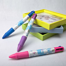 drawing giant pen back back to school fancy giant pen korean design fat pen