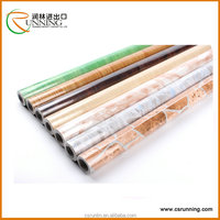 kitchen contact paper,adhesive removable contact paper,printed pvc film