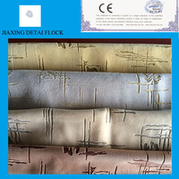 2015 designer fabric kitchen curtain fabric