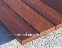 Merbau Solid Wood Decking