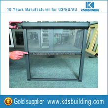 Aluminum Alloy Doors And Windows Of Made In China Sample Picture