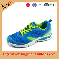 insgear china 2015 latest new design women and men footwear