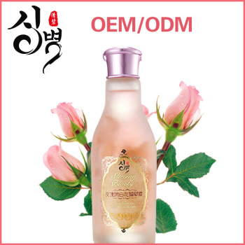 Natural Pure Rose Water for skin moisturizing and face whitening