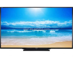 Hot selling touch screen smart tv wholesale