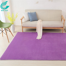luxury rubber backed non woven carpets for home