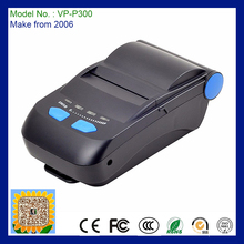direct thermal printer for mobile