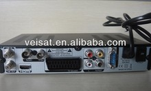 DVB-S2 fta hd digital satellite receiver ali3601