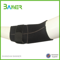 Weight lifting Sleeve Neoprene sports protection elbow support