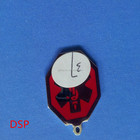 Custom Made Factory Direct Fashionable Classical Metal Tag/Metal Etching Tag