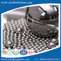5.556mm 6.35mm 7mm carbon steel ball for bearing car accessories