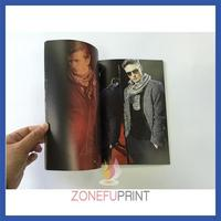 Stunning Full Color Book Printing Service Of collection book printing