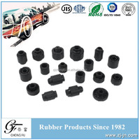 ISO/TS16949 Hot Sale Customized Metal Bonded Auto Car Accessories