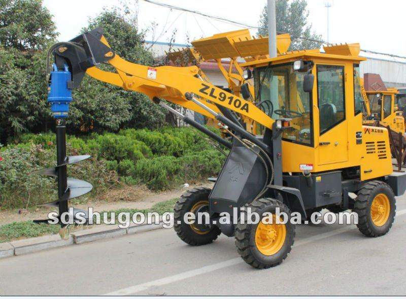 digger machine for sale