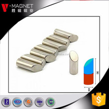 alibaba shipping online hard neodymium disc, cylinder magnet for sale