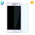 2.5D anti-fingerprint tempered glass screen protector for samsung galaxy i9250