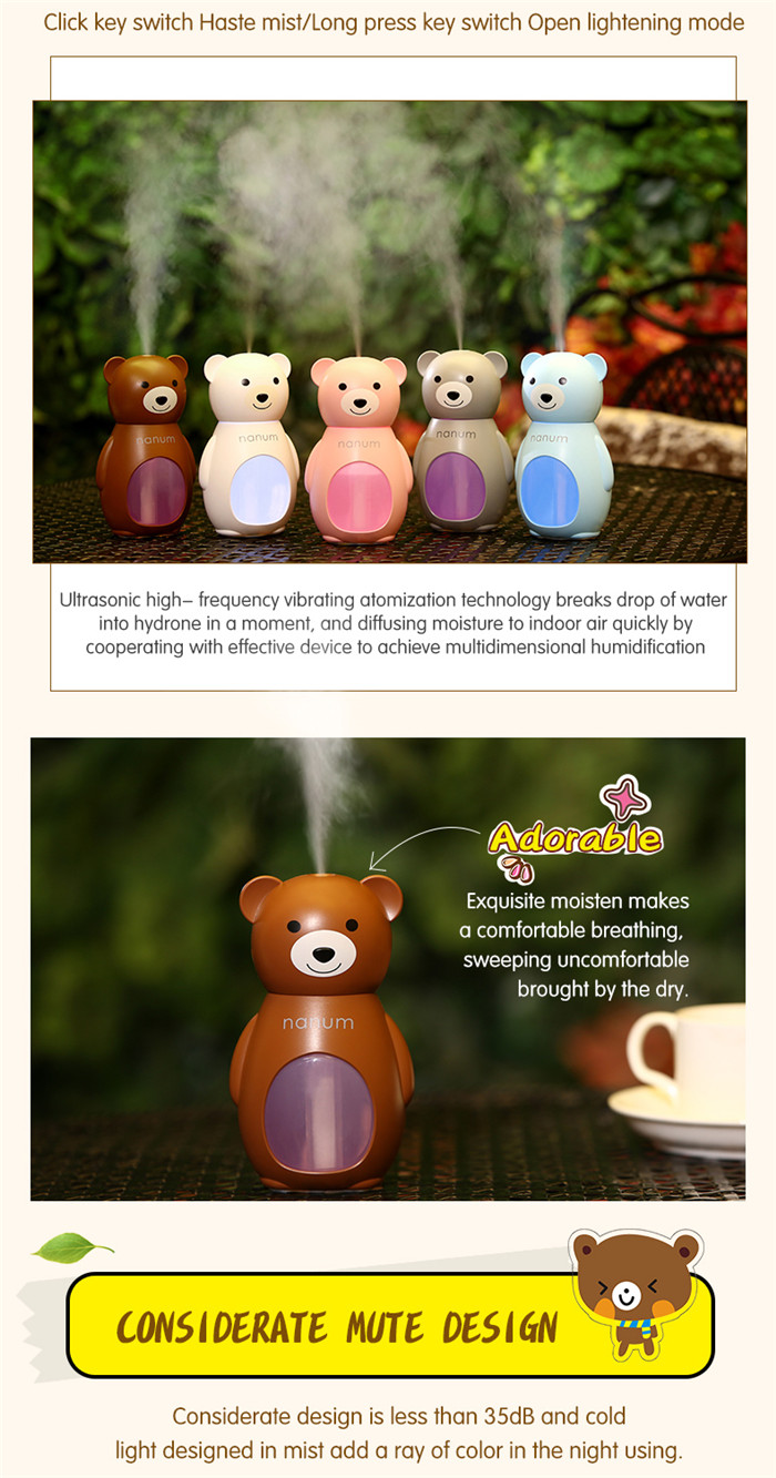 alibaba best sellers mini baby air humidifier defusers electric aroma diffuser