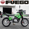 Enduro and Motocross Dirt Bike Motorcycle With Cargo Rack 200cc 250cc